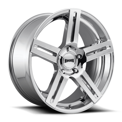 DUB One Piece Wheels Roc  S249