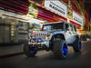 "Rigid Industries Radiance 30"" Blue Back Light"