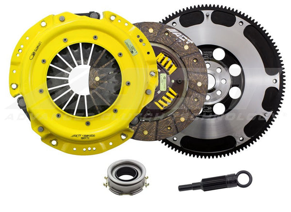 ACT Clutch Kit 2013-up Scion FR-S / Subaru BRZ (Including Streetlite Flywheel)