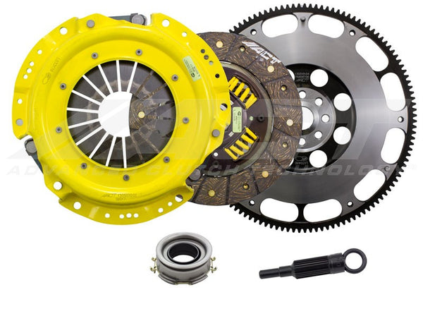 ACT Heavy Duty Clutch Kit 2013-up Scion FR-S / Subaru BRZ (Including Prolite Flywheel)