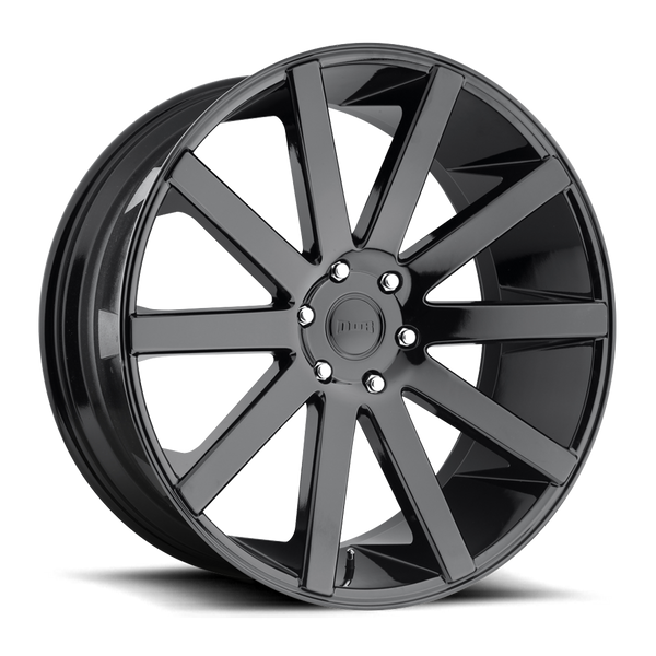DUB One Piece Wheels Shot Calla S219