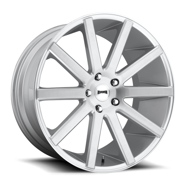 DUB One Piece Wheels Shot Calla S212