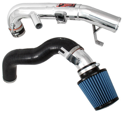 Injen Cold Air Intake 2009-2012 Mitsubishi Lancer Ralliart 4 cyl. Turbo (2.0L) Non Xenon & Non Fog Lamp Models ONLY)