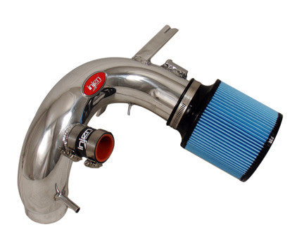 Injen Short Ram Air Intake 2009-2012 Mitsubishi Lancer Ralliart 4 Cyl Turbo (2.0L)