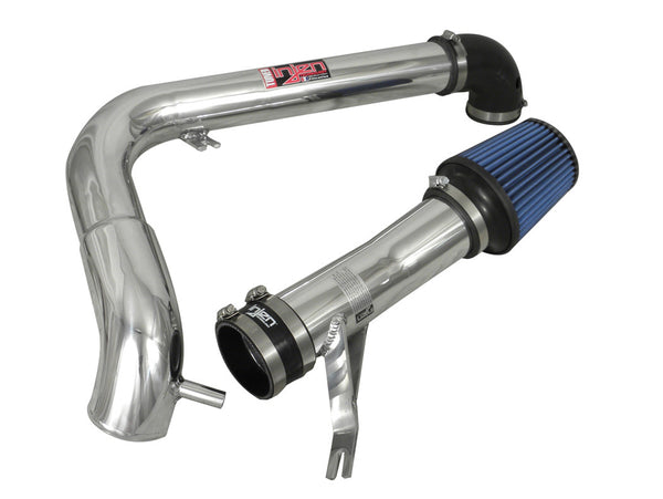 Injen Cold Air Intake 2013 Dodge Dart 4 Cylinder (2.0L) Converts into Short Ram