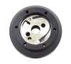 NRG Short Steering Wheel Hub Dodge, GM, Buick, Cadillac, Oldsmobile, Chevrolet, GMC, Jeep, Pontiac (with resistors)