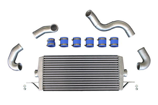 Greddy Type-24E Intercooler Upgrade Kit 2017-2019 Honda Civic Type R FK8 (2.0L)