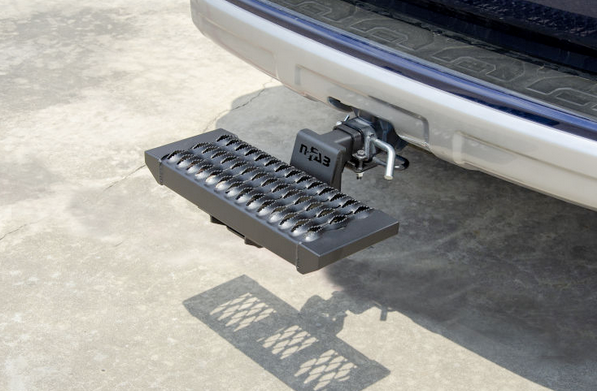N-Fab Growler Hitch Step