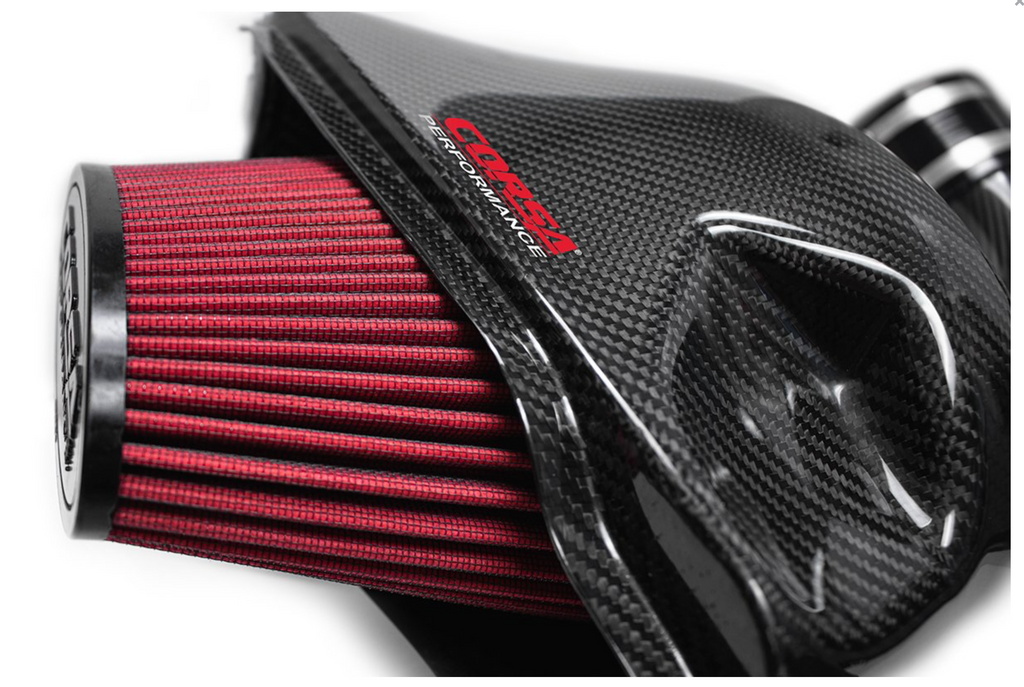 Corsa Performance Carbon Fiber Air Intake 2014-2019 Corvette C7, Z51, GrandSport
