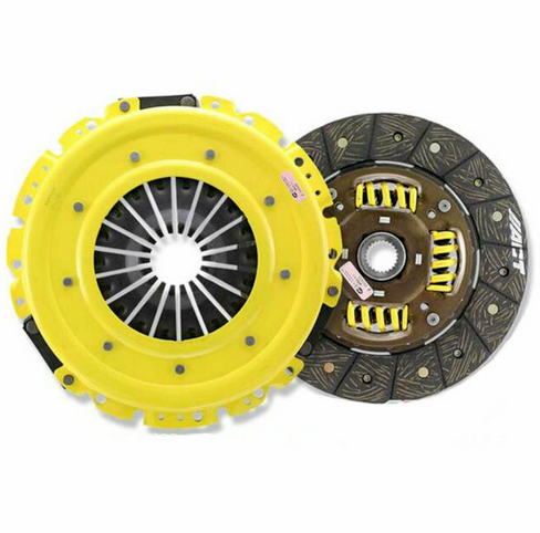 ACT HD/Modified Street Clutch Kit 1995-2002 Volkswagen Cabrio / 1995/1999 Golf/Jetta  (2.0L)