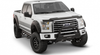 Bushwacker Pocket Style Flares 2015-2016 Ford F-150 Rear Pair Only