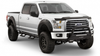 Bushwacker Pocket Style Flares 2015-2016 Ford F-150 Front Pair Only