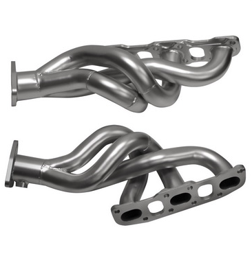 DC Sports 2003-2006 Nissan 350Z V6 3.5L 3-1 Ceramic Header