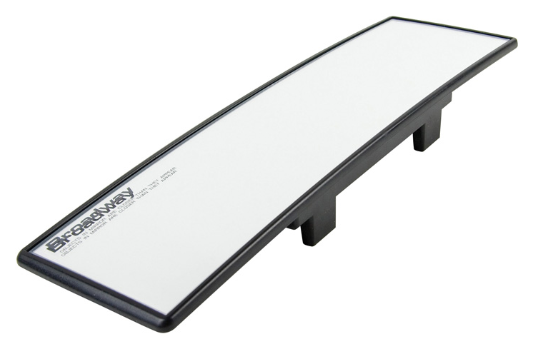 Broadway Mirrors 800 Series 360mm Flat