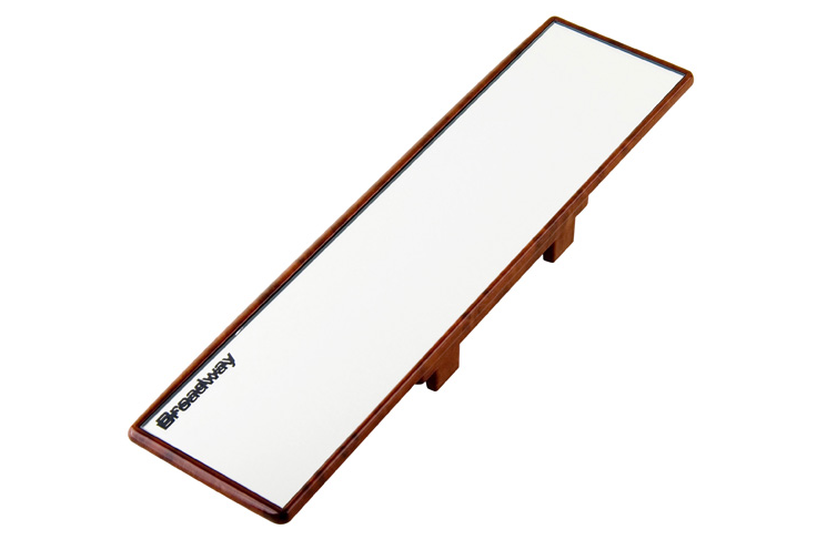 Broadway Mirrors 300 Series 400mm Convex