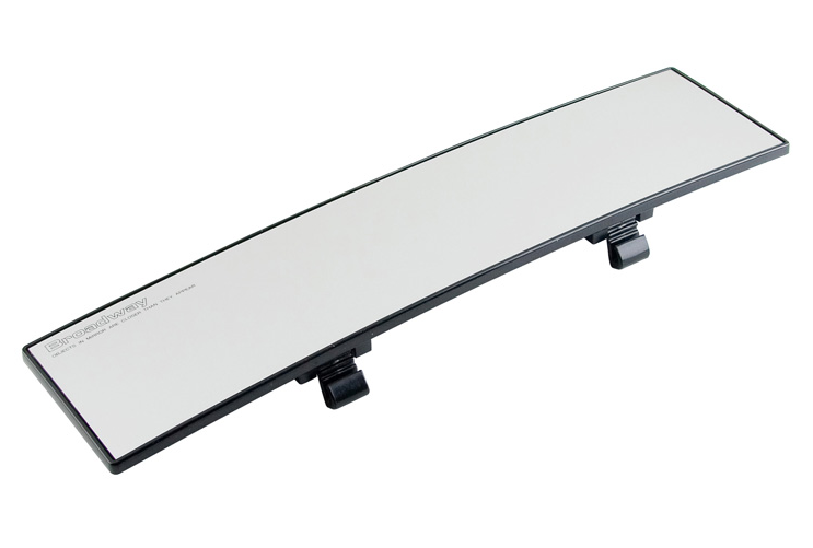 Broadway Mirrors 200 Series 300mm Flat