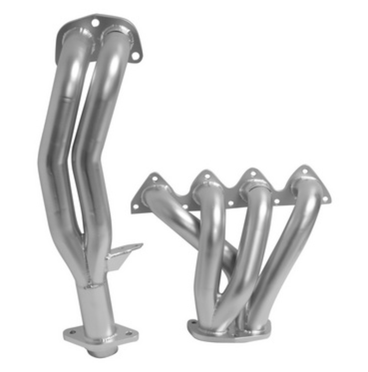 DC Sports 1994-2001 Acura Integra 2/4 dr. 1.8L GS, LS, RS 4-2-1 Ceramic (2 Piece) Header