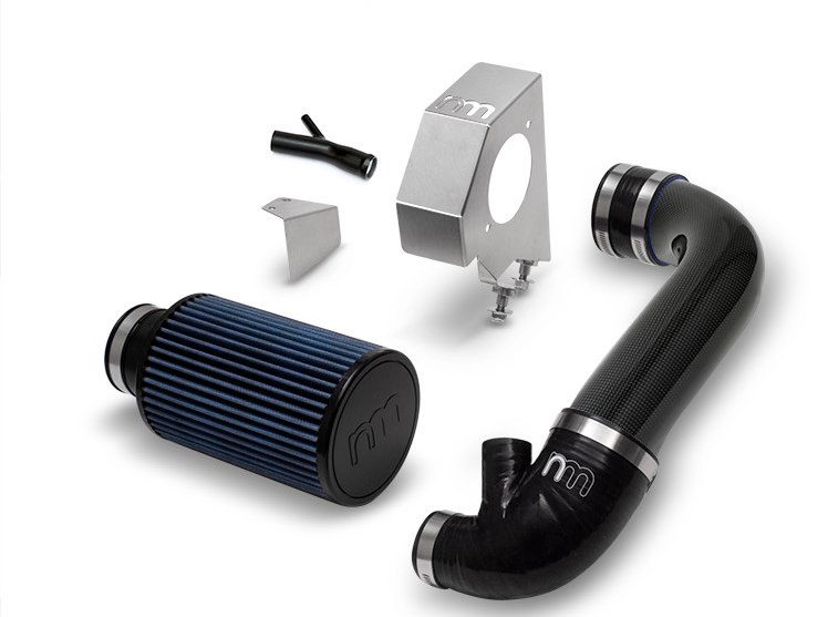 NM Eng. High Flow Induction Kit N18 Motor 04/2012 and up MINI Cooper R55 Clubman S / R56/58 Cooper S Hardtop / Coupe, R57/59 Convertible / Roadster, R60 Countryman S FWD & AWD