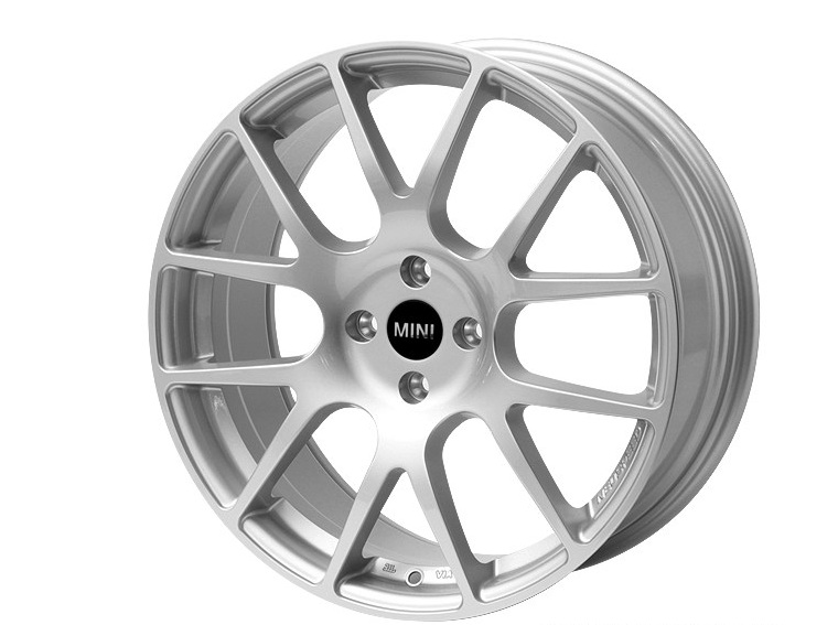 NM Eng. RSe12 18x7.5 Light Weight Wheel