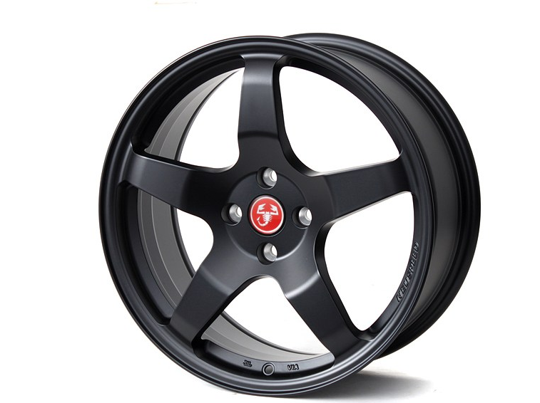 Neu-F RSe05 17x7.5 Light Weight Wheel