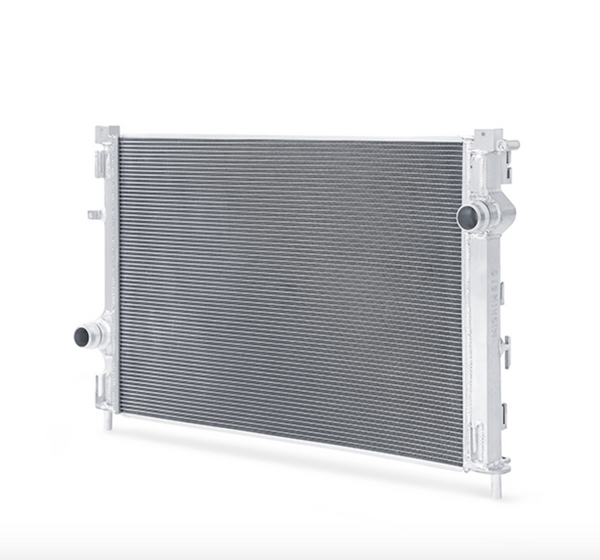 Mishimoto 2013-2016 Ford Focus ST Performance Aluminum Radiator
