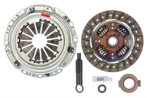 Exedy Stage 1 Clutch Kit 1990-2001 Acura Integra / 1999-2000 Honda Civic Si / 98-01 Honda CR-V / 94-97 Honda Del Sol VTEC
