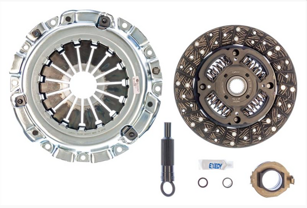 Exedy Stage 1 Clutch Kit w/Flywheel 2009-12 Mazda RX-8