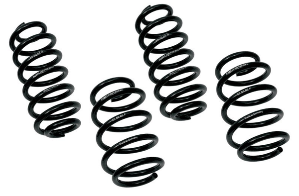 Neuspeed Sport Springs 2015-UP VW Golf SportWagen TDI with Torsion Beam Rear Axle