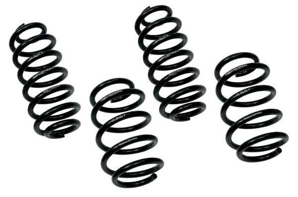 Neuspeed Sport Springs 2014-UP Audi A3 (8V) FWD and 2015-UP VW Golf 7 with Torsion Beam Rear Axle