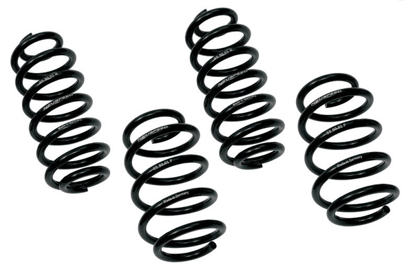 Neuspeed Race Springs 2014-UP Audi A3 FWD and 2015-UP VW Golf 7 with Torsion Beam Rear Axle