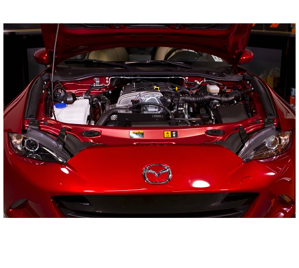 Mishimoto 2016+ Mazda Miata Performance Air Intake