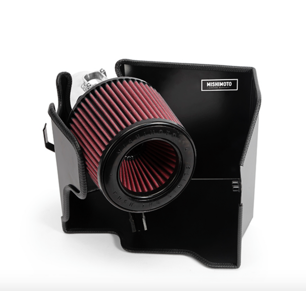 Mishimoto Performance Air Intake 2014+ Mini Cooper S