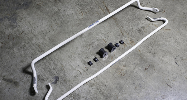 Buddy Club Rear Sway Bar 2013-up Scion FRS / Subaru BRZ (18mm)