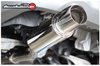 Greddy Revolution RS Exhaust 2008-2014 Infiniti G37 Coupe (single)