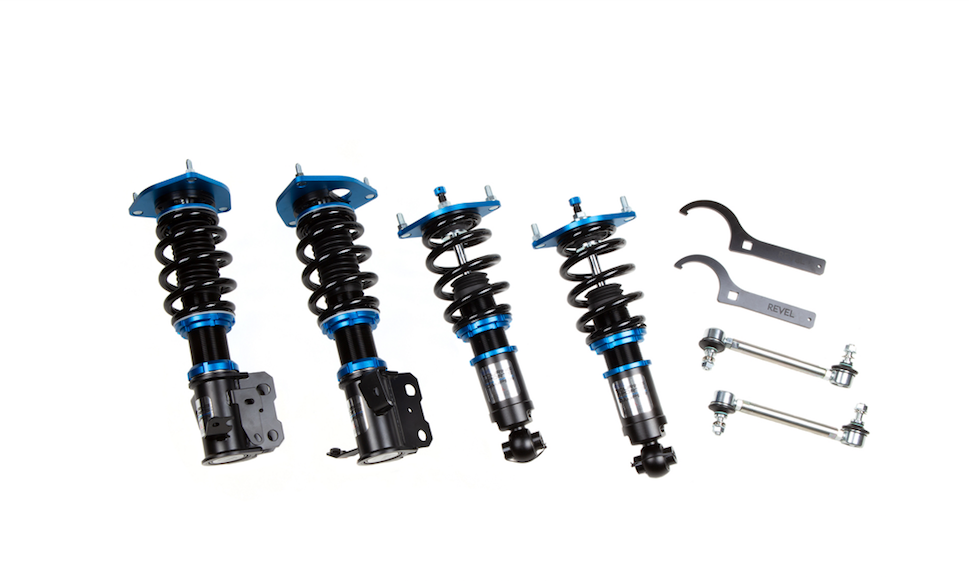Revel TSD Coilovers 1994-2001 Acura Integra / 1992-1995