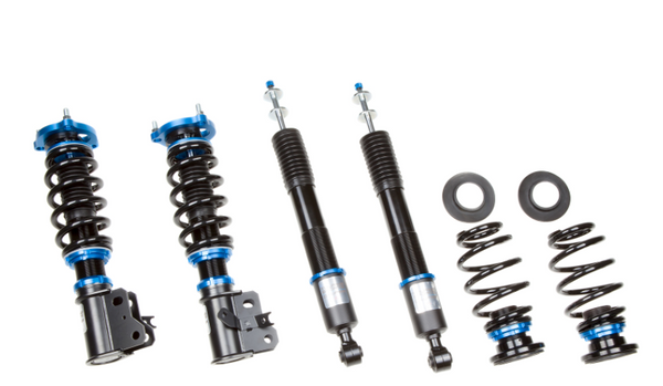 Revel TSD Coilovers 2006-2011 Honda Civic