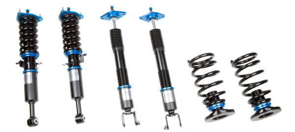 Revel TSD Coilovers 2003-2007 Infiniti G35 Coupe / 2003-2006 G35 Sedan - 2003-2008 Nissan 350Z