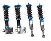Revel TSD Coilovers 1995-1998 Nissan 240SX