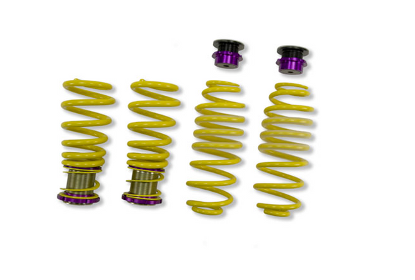 KW H.A.S. Coilover Kit 2009-2017 Audi A4 / S5 / S4 / RS5 (8K/B8) Avant Quattro All