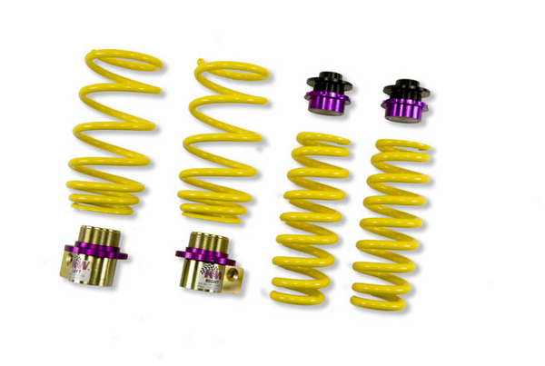 KW H.A.S. Coilover Kit 2008-2011 BMW M3 (E93) Convertible