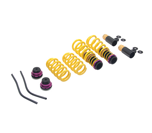 KW H.A.S. Coilover Kit 2007-2008 Audi RS4 (B7/8E) Sedan