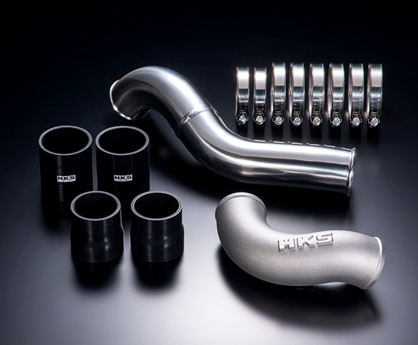HKS Intercooler Pipe Kit 2017-2018 Honda Civic Type R FK8 (2.0L)