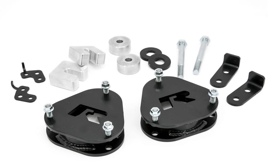 "ReadyLift SST Lift Kit 2013-2018 Toyota RAV4 AWD/FWD (2.0"" Front 1.0"" Rear)"