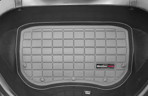WeatherTech Front Cargo Compartment Liner 2018-2019 Tesla Model 3