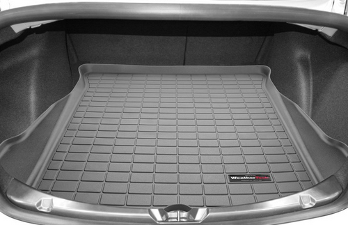 WeatherTech Trunk Liner 2018-2019 Tesla Model 3