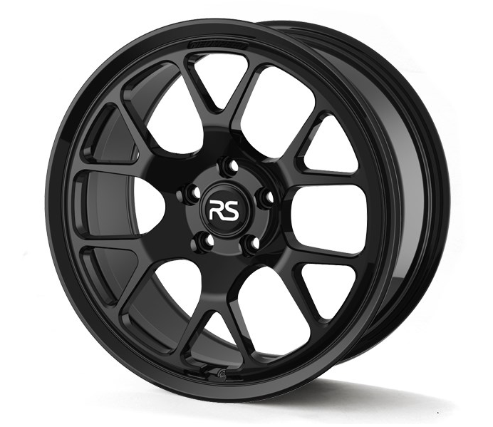 NM Eng. RSe122 18x8.0 Light Weight Wheel