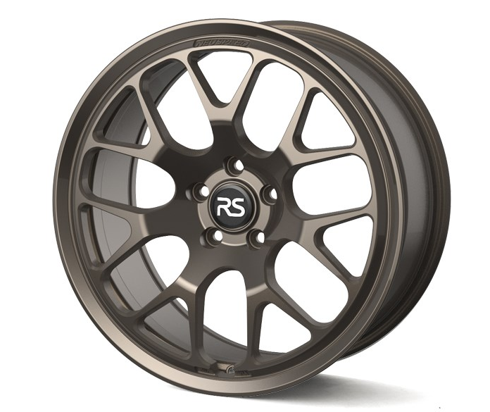 NM Eng. RSe142 19x8.5 Light Weight Wheel