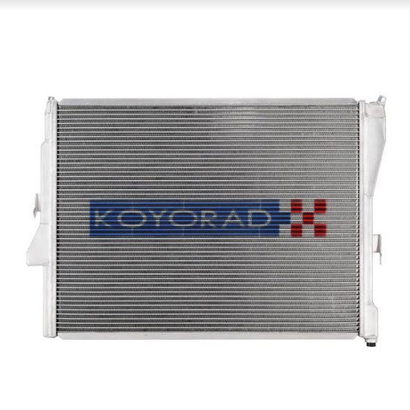 Koyorad Aluminum Radiator 1999-2005 BMW 3 Series E46 Manual Transmission (Not M3)