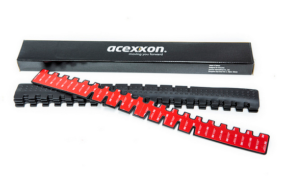 Acexxon Universal Front Lip Protector