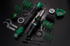 Tein Mono Racing Coilover Kit 2017-2018 Honda Civic Type R (FK8)